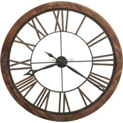 Howard Miller Thatcher Wall Clock found on Bargain Bro India from 1-800-4CLOCKS for $363.00