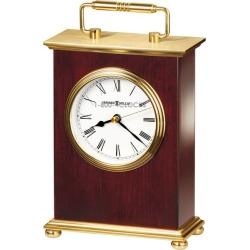 Howard Miller Rosewood Carriage Clock