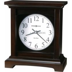 Howard Miller Urban Mantel Clock found on Bargain Bro India from 1-800-4CLOCKS for $497.00