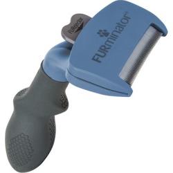 FURminator deShedding Tool for Dogs Medium Dog Short-hair