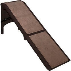 Freestanding Pet Ramp