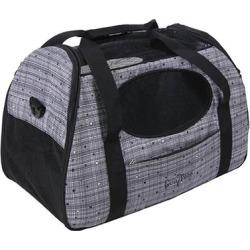 Gen7Pets Carry-Me Pet Carrier Gray Shadow
