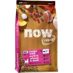 Now Fresh Grain Free Dry Cat Food 16 lb