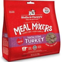 Tantalizing Turkey Freeze-Dried Meal Mixers 18oz