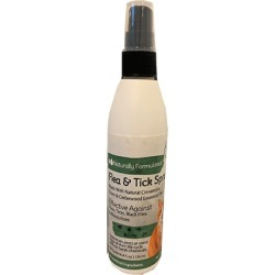 Natural Chemistry Natural Flea Spray for Cats 8 fl oz