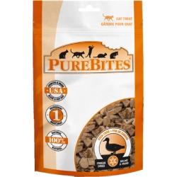 PureBites Freeze-Dried Cat Treats Duck Liver 1.05 oz