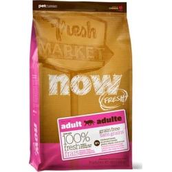 Now Fresh Grain Free Dry Cat Food 4 lb