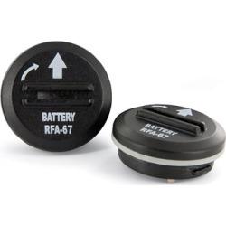 PetSafe(R) Wireless Pet Containment System Battery 2pk