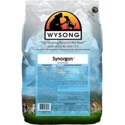 Wysong Synorgon Dry Dog Food 20 lb