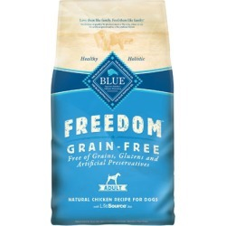 Blue Buffalo Freedom Adult Dry Dog Food24 lb bag