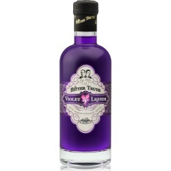 The Bitter Truth Violet Liqueur 50Cl found on Bargain Bro UK from 31 Dover