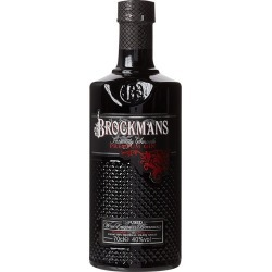 Brockmans Gin 70cl found on Bargain Bro UK from 31 Dover