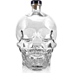 Jeroboam Crystal Head Vodka