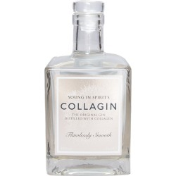 Collagin Gin 50cl found on Bargain Bro UK from 31 Dover