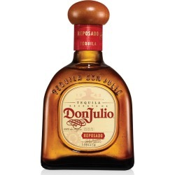 Don Julio Reposado 70cl found on Bargain Bro UK from 31 Dover