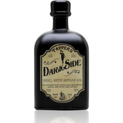 Tapper's Darkside Gin 50cl found on Bargain Bro UK from 31 Dover