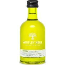 Whitley Neil Quince Gin 5cl found on Bargain Bro UK from 31 Dover