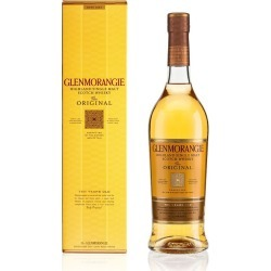Glenmorangie 10 yr 70cl Single Gift Boxed found on Bargain Bro from 31 Dover for £39