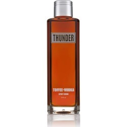 Thunder - Toffee Vodka found on Bargain Bro UK from 31 Dover
