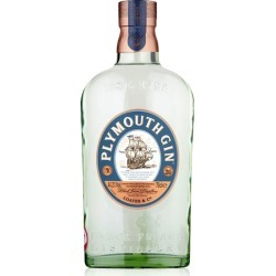 Plymouth Gin 70cl found on Bargain Bro UK from 31 Dover