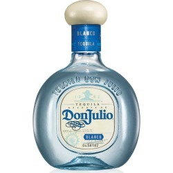 Don Julio Blanco 70cl found on Bargain Bro from 31 Dover for £44