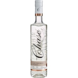 Chase Smoked Vodka 70cl found on Bargain Bro UK from 31 Dover
