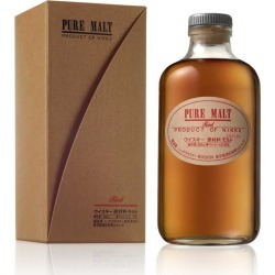 Nikka Pure Malt Red 50cl found on Bargain Bro UK from 31 Dover