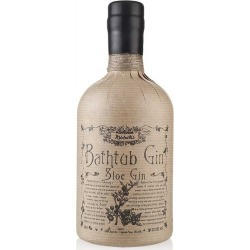 Bath Tub Sloe Gin 50cl found on Bargain Bro UK from 31 Dover