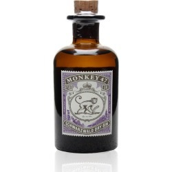 Miniature Monkey Gin 5cl found on Bargain Bro UK from 31 Dover