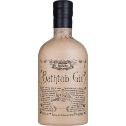 Bathtub Gin 70cl found on Bargain Bro UK from 31 Dover