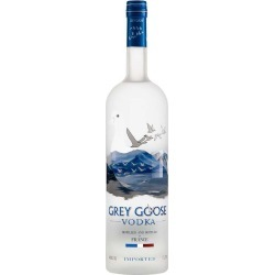 Magnum Grey Goose Original Vodka found on Bargain Bro from 31 Dover for £106
