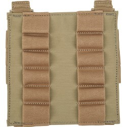 5.11 Tactical 12 Round Shotgun Pouch (Khaki/Tan) found on Bargain Bro India from 5.11 Tactical Series for $19.99