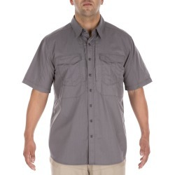 Men 5.11 Stryke Short Sleeve Shirt from 5.11 Tactical found on Bargain Bro from 5.11 Tactical for USD $49.39