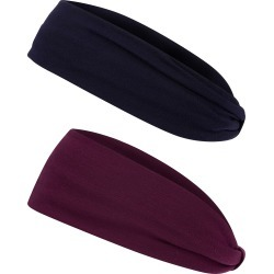 Plain Jersey Bando Headband Set found on Bargain Bro UK from Accessorize