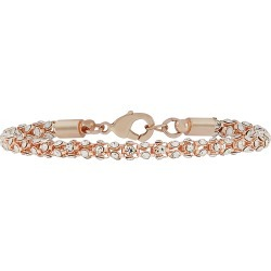 Crystal Snake Chain Bracelet found on Bargain Bro UK from Accessorize