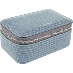 Accessorize Women's Blue Stylish Jewellery Box, Size: 9x130cm found on Bargain Bro UK from Accessorize