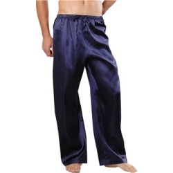 Classic Satin Lounge Pants