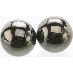 Nen-Wa Magnetic Kegel Balls found on Bargain Bro from Adam and Eve for USD $18.96