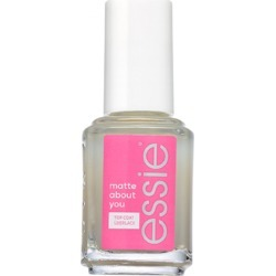 Essie Nail Care Matte About You Top Coat found on MODAPINS from Adorebeauty for USD $11.77