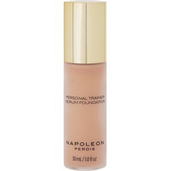Napoleon Perdis Personal Trainer Serum Foundation - Look 4