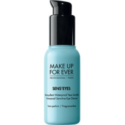MAKE UP FOR EVER Sens'eyes Make-Up Remover 30ml