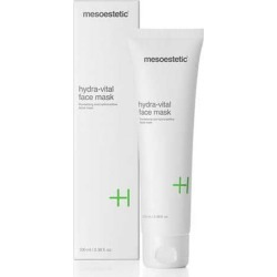 mesoestetic hydra-vital face mask found on MODAPINS from Adorebeauty for USD $66.66