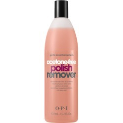 OPI Nail Polish Remover Acetone Free 110ml found on MODAPINS from Adorebeauty for USD $7.60