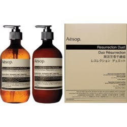 Aesop Resurrection Duet found on Bargain Bro Philippines from Adorebeauty for $92.11