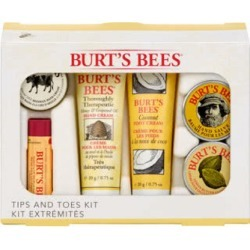 Burt's Bees Tips & Toes Kit found on Bargain Bro India from Adorebeauty for $16.64