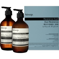 Aesop Reverence Duet found on Bargain Bro India from Adorebeauty for $88.68
