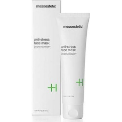 mesoestetic anti-stress face mask found on MODAPINS from Adorebeauty for USD $76.24