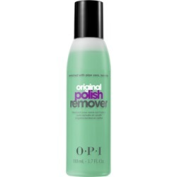 OPI Nail Polish Remover with Aloe Vera 110ml found on MODAPINS from Adorebeauty for USD $7.60