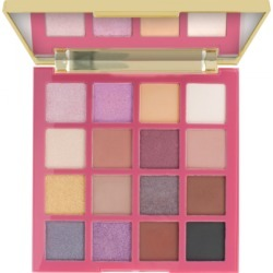 Designer Brands In The Clouds 16 Shade Eyeshadow Palette