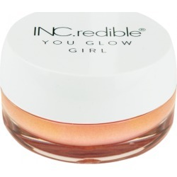 INC. redible You Glow Girl Iridescent Jelly - Show Glow